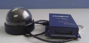 Rastreador GPS para veículo (T300E)