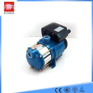 Mindong MehrstufenEdelstahl-elektrische zentrifugale Wasser-Pumpe