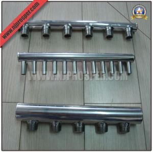 Collecteur de pompe en acier inoxydable 316 (YZF-F118)