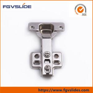 Charnières métalliques de verrouillage de types de charnière de porte du cabinet