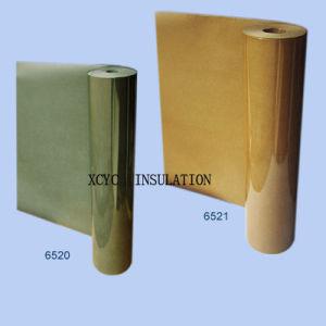 6520-полиэфирной пленки / бумаги рыбы гибкие из композитного материала