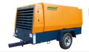 430cfm tornillo portátil compresor eléctrico (DDY-12/8)