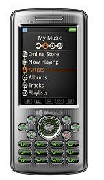 Mobiele Telefoon A668