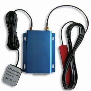 AVL veículo GPS Tracker com Óleo de Controle Remoto e SOS & Motor Ligado/Desligado (ACE-VT310)
