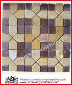Het natuurlijke Mozaïek van de Steen (sk-3125)
