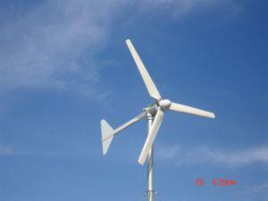 風発電機(ZFD-500W)