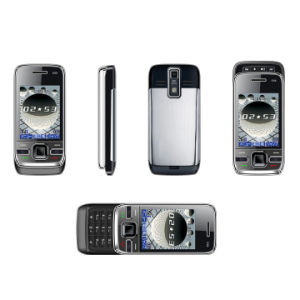 Duplo SIM Telemóvel E68
