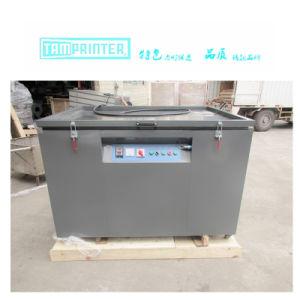 격판덮개를 인쇄하는 스크린을%s 쉬운 진공 노출 기계
