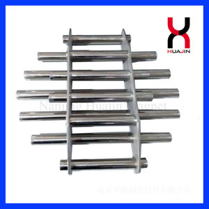 Fuerte magnética de alta de forma redonda del bastidor para secador máquina