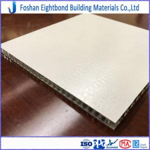 Films en PVC de couleur blanche de panneaux muraux de finition pour expédier et de décoration de bateau