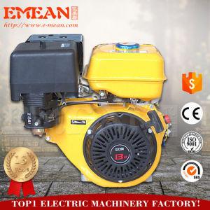 4 stook Motor 6.5HP Gx200 van de Benzine van de Cilinder van de Luchtkoeling de Enige op