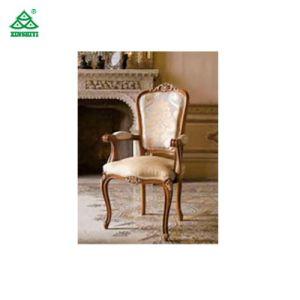 Классический отель ресторанов Стулья деревянные столовой обеденный стулья для продажи
