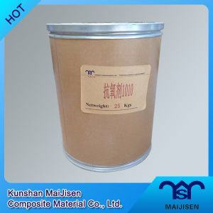 Antioxidant Stabilizer At1010 for Extrusion Product