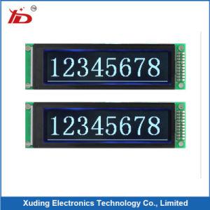 LCD StnのYellow-Green 240*48図形LCD表示のモジュールスクリーン
