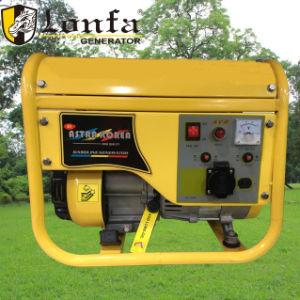 1kVA 1.5kVA 2kVA, 2.5kVA, 3kVA Reeks van de Generator van de Benzine van het Begin van de Hand de Hand