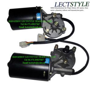 12V 120W Doga Motor van de Ruitewisser van 111 Reeksen de Voor voor Auto Haima Lifan, Toyota, Volvo en Buick