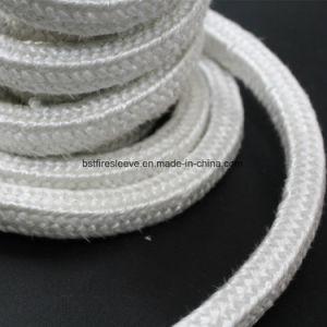 Fiberglas-Hochtemperaturseil-Dichtung-Material