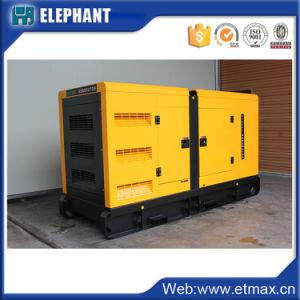 230kVA 184kw 물 Deutz 냉각 발전기