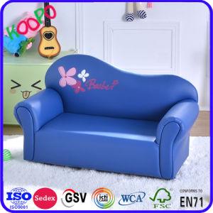 As crianças do Banco Duplo curvo sofá (SXBB-07-03)