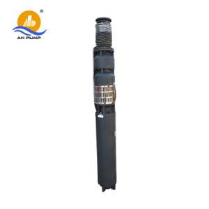 Pompa buona profonda di grande flusso centrifugo di alta efficienza
