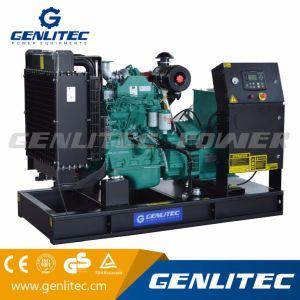 Venda a quente (GPC25) Tipo Aberto 20kw/25kVA gerador Diesel Cummins