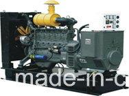 Super Stille Genset 62dB@1m/58dB@7m met de Motor van de Macht van Deutz van het Merk van Duitsland