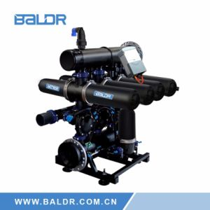 '' Typ Antomatic Wasser-Filtration-System h-3 für industrielles