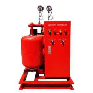 Пожарный насос раздела конца Asenware для пожара - туша системы