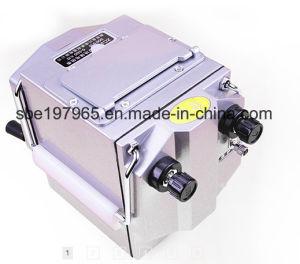 Medidor de resistencia Sbe25