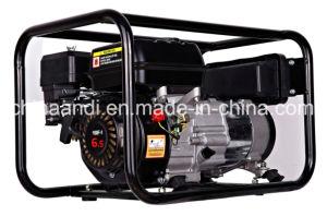 2.5Kw Honda générateur à essence de l'essence pour utilisation à domicile