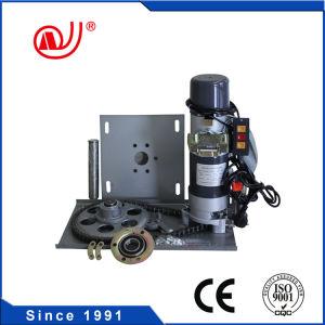 Motor del obturador de rodillos de rodadura del obturador abridor de puerta de garaje Motor AC500kg-1p