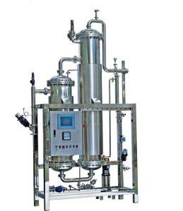 Generatore di vapore puro completamente automatico