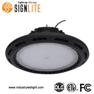 Ovni de alta potencia alta de la luz de la Bahía de LED para iluminación LED Industrial DLC ETL enumerados