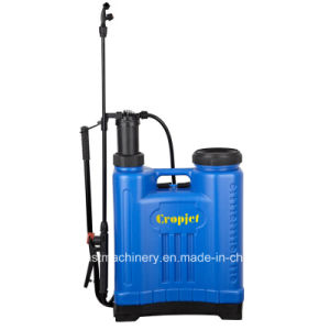 Tipo de pulverizadores de 18L y la agricultura de la maquinaria agrícola de uso