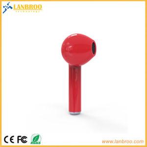 다채로운 간단한 휴대용 무선 단 하나 Bluetooth Earbuds