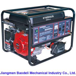 Betrouwbare Dual Pressure Generators 6kVA (BH8000DX)