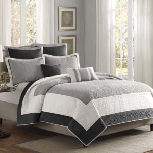 100% algodón conjunto de ropa de cama de alta resistencia a la venta
