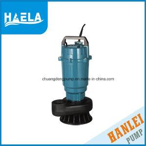 Qdx sumergible eléctrica bombas de agua (la caja de aluminio) con alta calidad