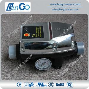Controlador de Pressão da Bomba de água automático