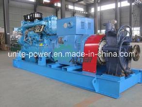 60Hz 1000kw/1250kVA Mwm Deutz Marine Diesel Generating Set