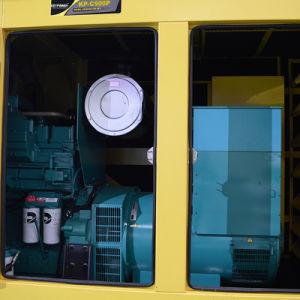 Dieselgenerator-Set der Energien-500kw mit schwanzlosem Drehstromgenerator