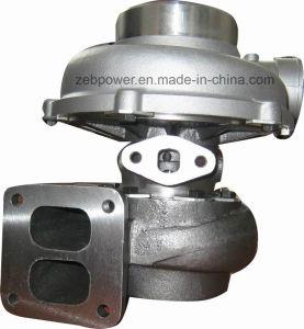 ターボ充電器のHolsetのターボチャージャー(HX35)のためのCummins Engineの部品