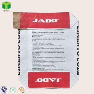 20кг многослойные крафт-бумаги или расширяемый мешок для порошка