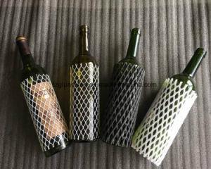 Поощрение Prcie 20X7см ЭПЕ пена пластиковые бутылки вина защитную втулку