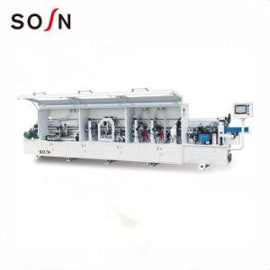Heiße Verkaufs-Full Auto-Rand-Banderoliermaschine für Möbel (FZ-450D)