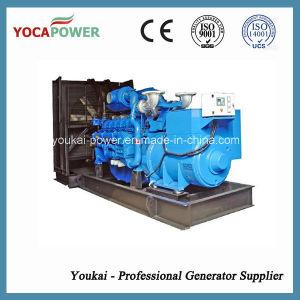 motore diesel aperto della Perkins di energia elettrica del generatore di 70kw /87.5kVA