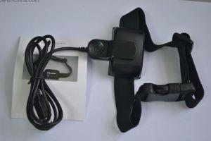 Mini GPS van het Huisdier Drijver voor Kinderen en Hond/Kat/Huisdieren D61