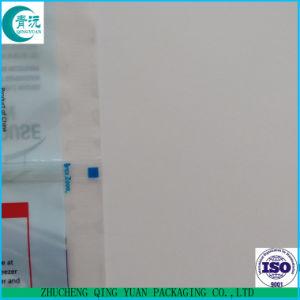Imprimés de haute qualité de l'emballage des aliments congelés Les sacs en plastique