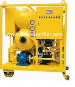 La parte superior de calidad superior utiliza el reciclaje de aceite de aislamiento de la máquina (ZYD)