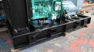 Groupe électrogène Diesel Perkins Moteur Diesel avec ATS